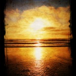 Solana Beach Sunset