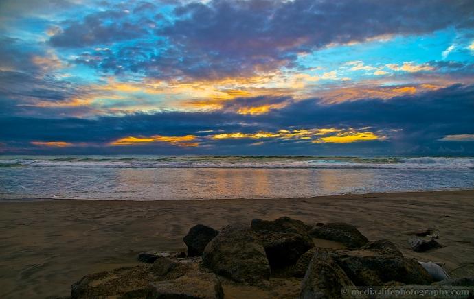 Torrey Pines Beach, San Diego