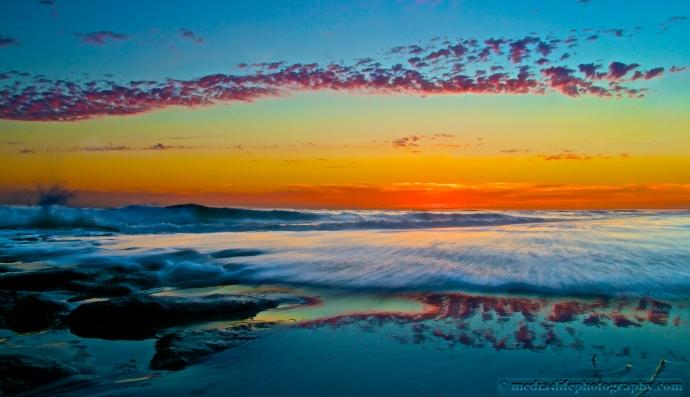 Swami' Beach, Encinitas, CA