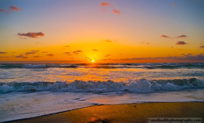 Playa Solana Classico